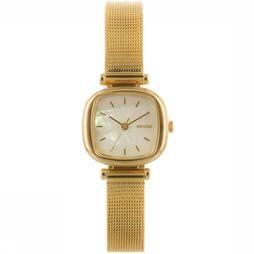 Komono Watch Moneypenny Royale white