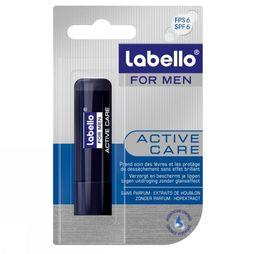 Lippenzalf Active For Men