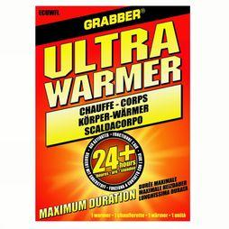 Grabber Heating Ultrawarmer No Colour