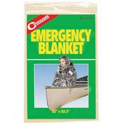 Emergency Blanket Cog 135X210Cm