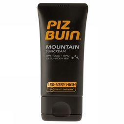 Piz Buin Sun Protection Mountain IP50+ No Colour