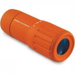 Brunton Monoculaire Echo Pocket Scope 7x18 Orange