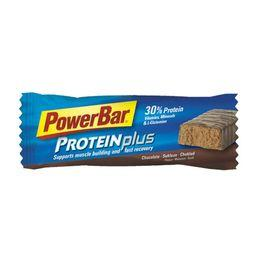 Powerbar Reep Chocolate Protein Plus 30% Geen kleur