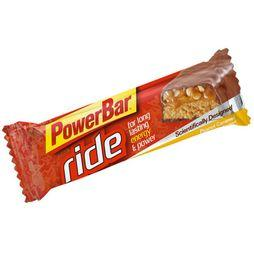Barre Peanut Caramel Ride Energy
