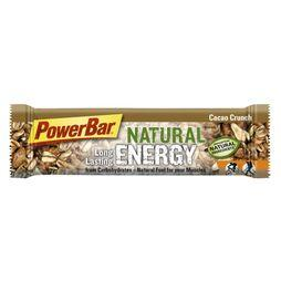 Powerbar Barre Natural Cacao Crunch Pas de couleur