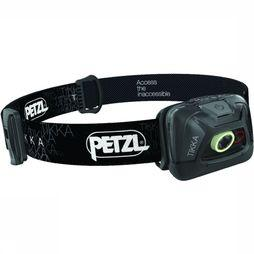 Petzl Headlamp Tikka 2017 black