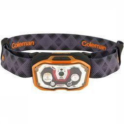 Coleman Headlamp CXP 200 dark grey/orange