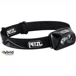Petzl Headlamp Actik Core black