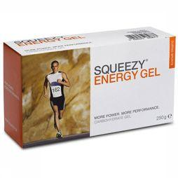 Squeezy Gels Gel Box Banana No Colour
