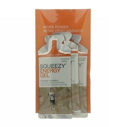 Squeezy Gel Minipack Energy  No Colour