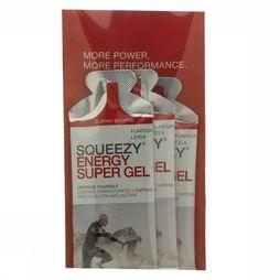 Squeezy Gel Minipack Super  No Colour