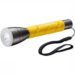 Varta Flashlight Outdoor Sports F20 dark grey/mid yellow