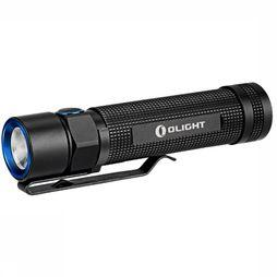Flashlight S2R Baton Rechargeable
