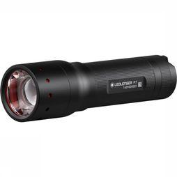 Ledlenser Flashlight P7 black