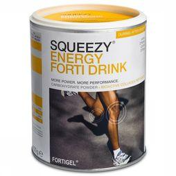 Squeezy Powder Energy Forti Lemon No Colour