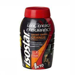 Isostar Poeder Long Energy Orange Geen kleur