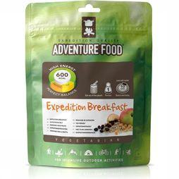 Adventure Food Meal Expedition Breakfast 1P No Colour