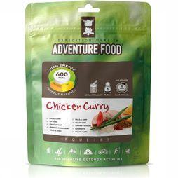 Adventure Food Meal Chicken Curry 1P No Colour