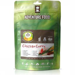 Adventure Food Meal Chicken Curry 2P No Colour