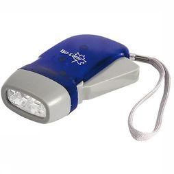 Bo-Camp Lichting Dyno Torch 3 LED No Colour