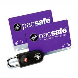 Pacsafe Anti Theft Prosafe 750 black
