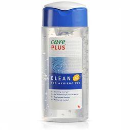 Care Plus Handdesinfectant Gel Clean Pro 100ml No Colour
