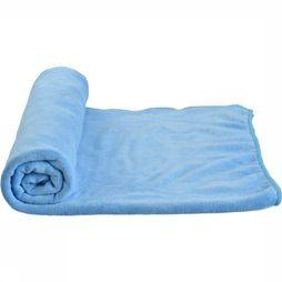 Care Plus Travel Towel Large No Colour
