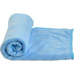Care Plus Travel Towel Small No Colour