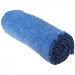Sea To Summit Handdoek Tek Towel Small 40cm x 80cm Middenblauw