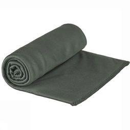 Handdoek Pocket Towel Medium 50x100cm