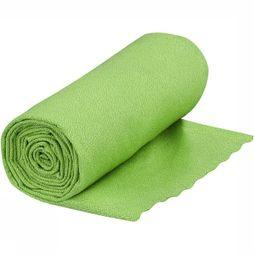 Sea To Summit Handdoek Airlite Towel Small Lime