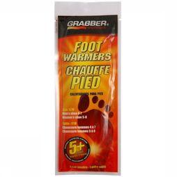 Grabber Heating Footwarmer No Colour
