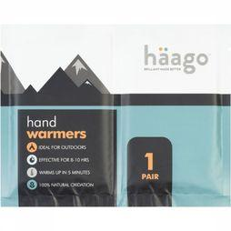 Häago Handwarmer No Colour