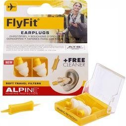 Boules Quies Earplugs Fly Fit