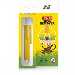 Care Plus First Aid Tick Remover No Colour