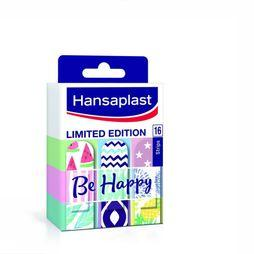 Hansaplast EHBO-Kit Don't Worry 16 Pleisters Assortiment