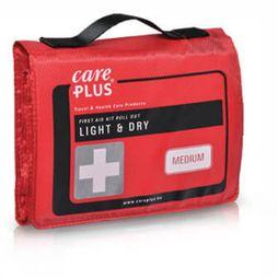 Care Plus Trousse De Secours Roll Out Medium Pas de couleur