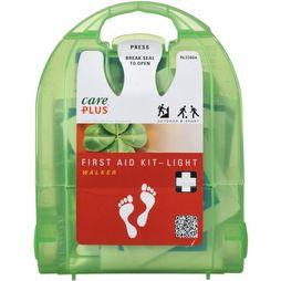 Care Plus EHBO-kit First Aid Kit Light Walker Geen kleur