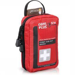 Care Plus First Aid Kit Basic No Colour