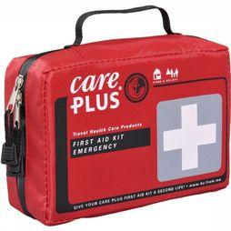 Care Plus EHBO Kit Emergency Geen kleur