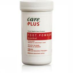 Care Plus Footcare Foot Powder No Colour