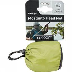 Anti-Insectes Musquito Head Net