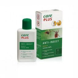 Care Plus Anti-Insects Deet Lotion 50% 50ml No Colour