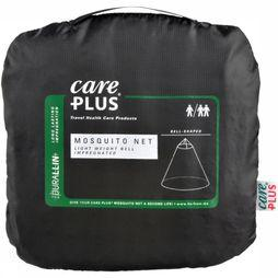 Care Plus Mosquito Net Light Weight Bell Impregnated No Colour