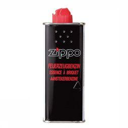 Zippo Lighter Fuel No Colour