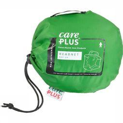 Care Plus Mosquito-Net Pop-Up Headnet No Colour
