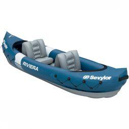 Sevylor Kayak Riviera dark blue