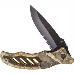 Homeij Knife Apache G10 No Colour