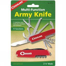 Mes Army Knife