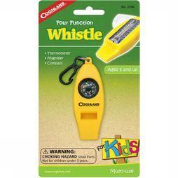 Toys Whistle 4 Functions Kids